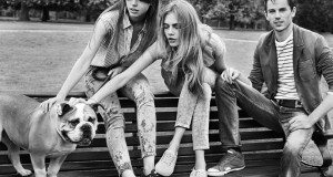 jeans cara